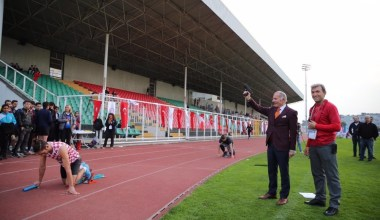 'Uluslararası Şehir Olimpiyatları' sona erdi