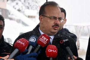 Bursa Valiliğinden kayıp dağcılarla ilgili 'baton' açıklaması