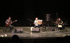 "İsrailli besteci Yinon Muallem'den Maltepe'de ""barış"" konseri"