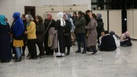 Üsküdar'da İlhan Şeşen konserine yoğun ilgi