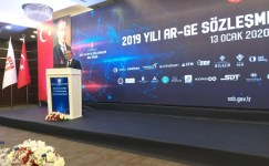 Balıkesir Üniversitesi ROBOTİM Projesinde