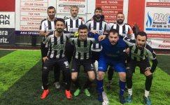 7. Meslek Komitesi Futbol Turnuvasında Finalistler Belli Oldu