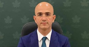 Ender Serbes Gelecek Partisi Sakarya İl Başkanı