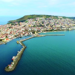 Port of Sinop
