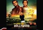 Once Upon A Time In Hollywood - Marmaris Sinemaları Salon: 4