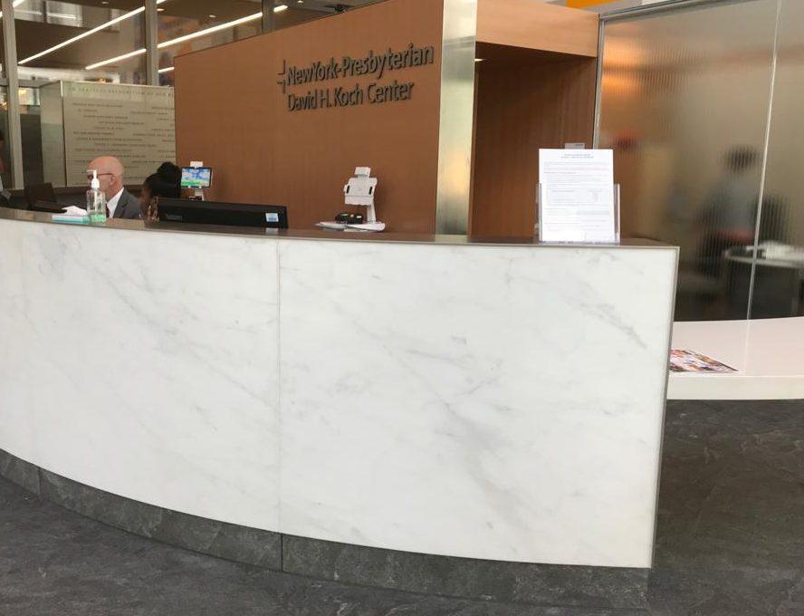 NYPH David H.Koch Center