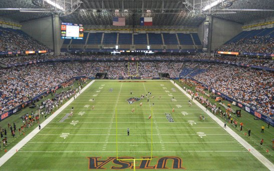 Image result for alamodome