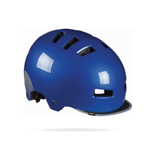 casco limar 360 graduable BMX