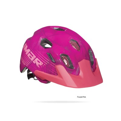casco limar champ graduable rosado