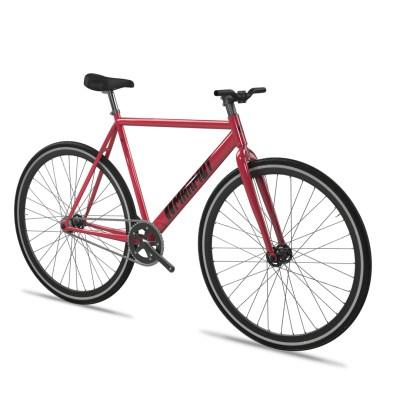 Bicicleta Urbana Marco Acero o Aluminio Clásica