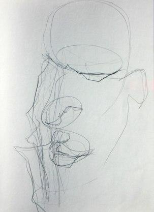 Grafito / 27 cm x 20 cm
