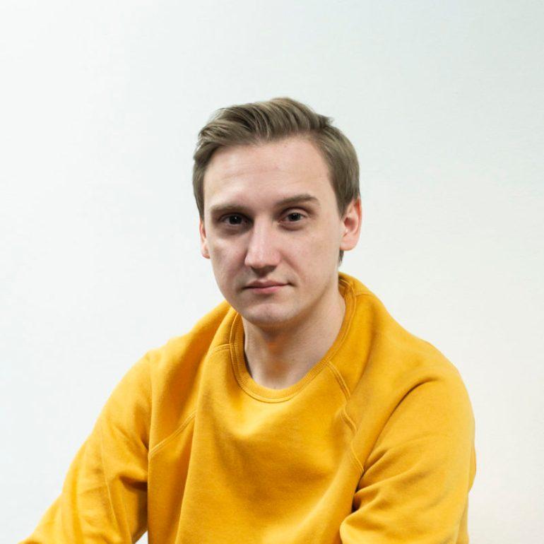 Krzysztof Witek marnuje czas
