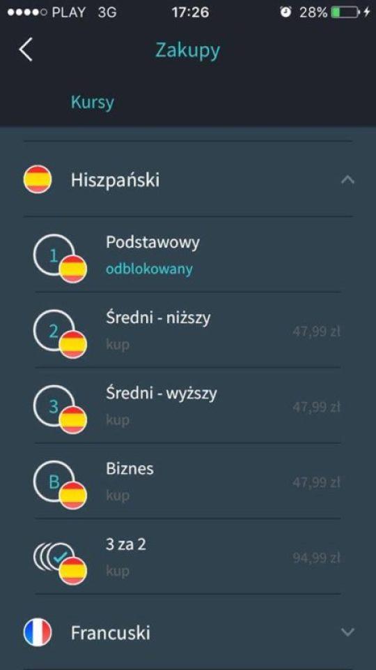 Speeq aplikacja