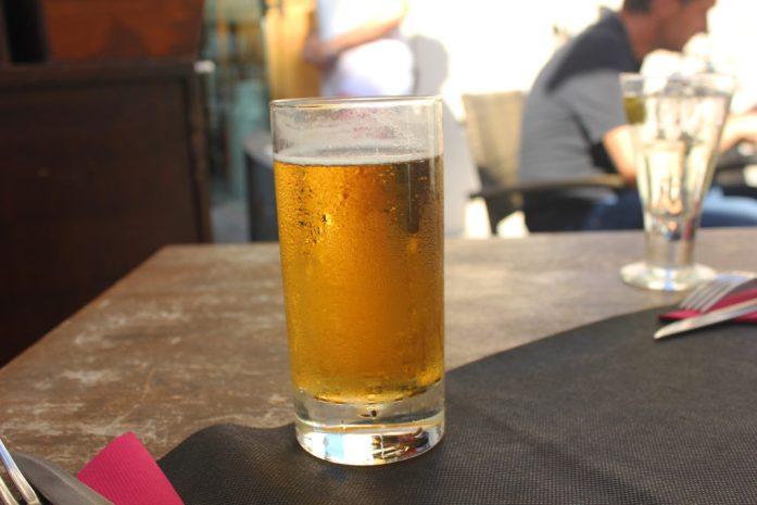 cerveza girona