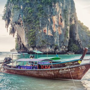 Phuket Tajlandia – pogoda i atrakcje