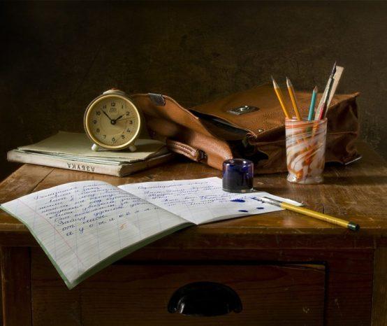 List do siebie z przyszłości – napisz wiadomość, którą przeczytasz za kilka lat