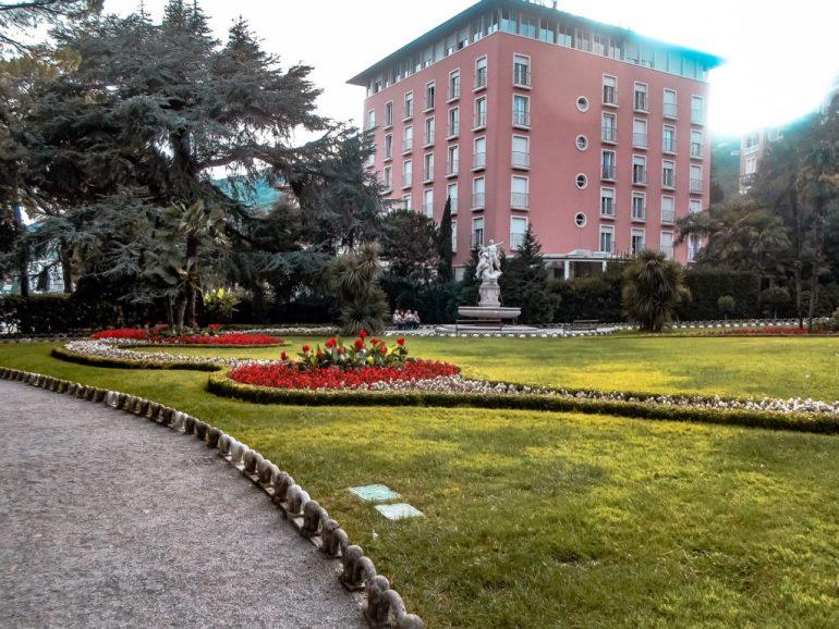 Park Opatija