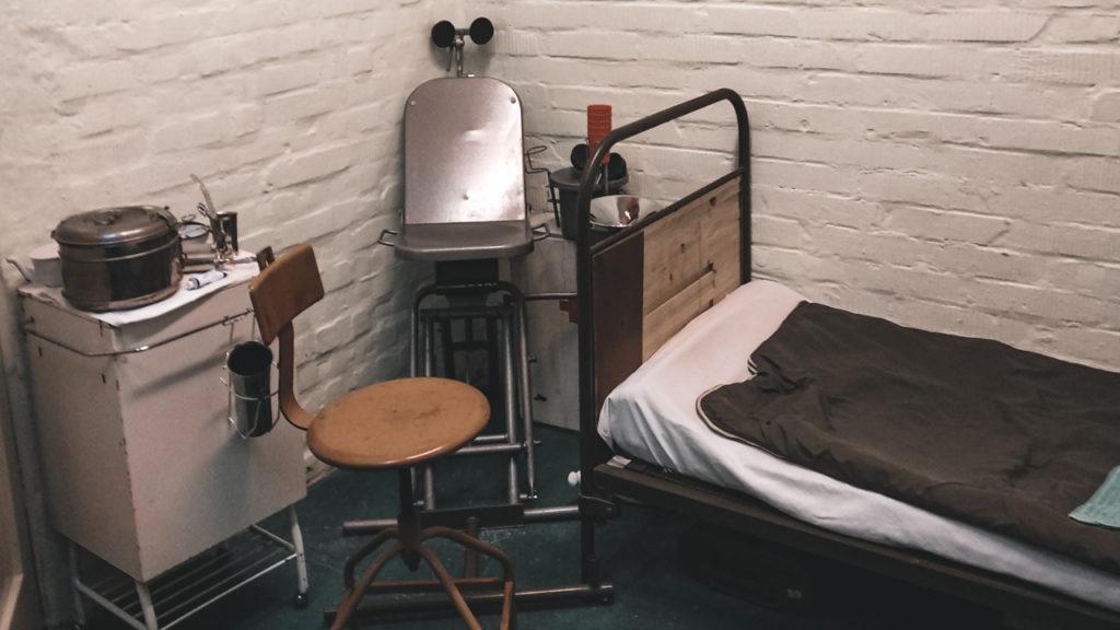 bunkier z-10 brno