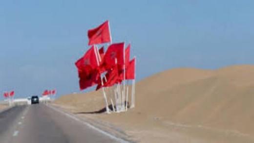 Sahara: Le Parlement andin exprime son