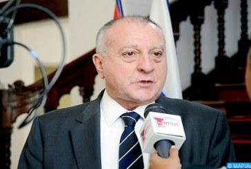 Charles Saint-Prot : Sahara marocain – L'ONU veut relancer le processus