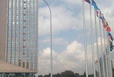Sommet de l'UA: Cinq candidats en lice pour la présidence de la commission africaine