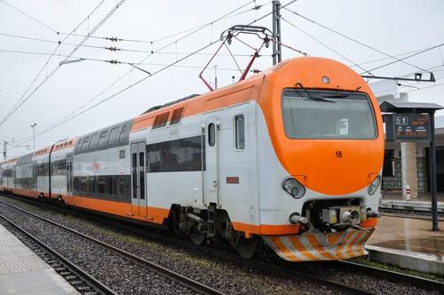 Secteur ferroviaire : Le groupe indien Titagarh veut explorer les opportunités d'investissement  au Maroc