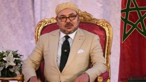 SM le Roi Mohammed VI préside au Palais Royal à Rabat une réunion consacrée à la problématique de l'eau