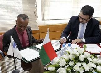 Modernisation de l'administration publique: Mémorandum d'entente entre l'Ecole nationale supérieure de l'administration et son homologue de Madagascar