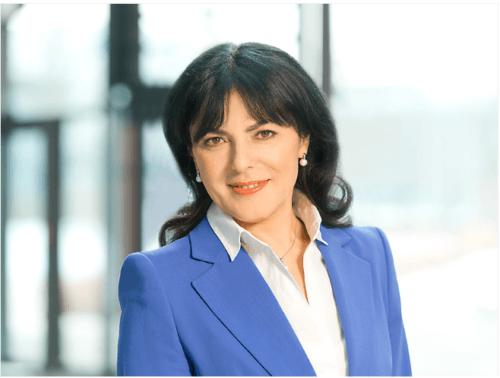 Ilijana Vavan rejoint Kaspersky Lab auposte de Directrice générale Europe
