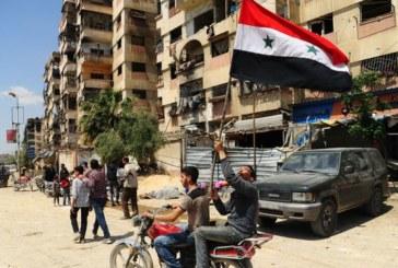 La Russie, les Etats Unis et Jordanie vont se réunir dans le sud de la Syrie