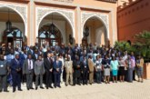 """Nasser Bourita à la 16ème réunion des Etats membres de la CIAC : """"Le Maroc condamne fermement l'usage des armes chimiques par quiconque"""""""