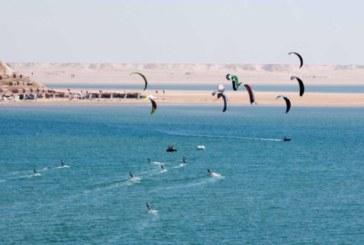 Coup d'envoi de la 4ème édition de «Dakhla Downwind Challenge»