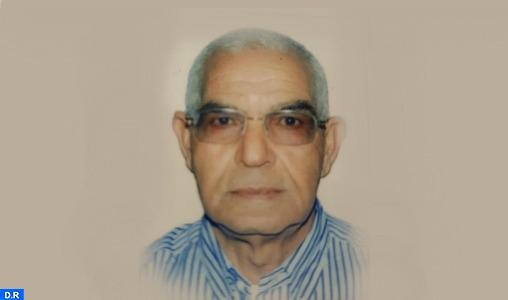 Driss Boualam