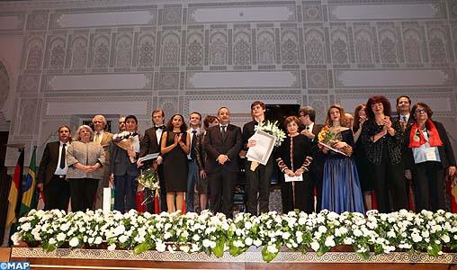 Concours international de piano