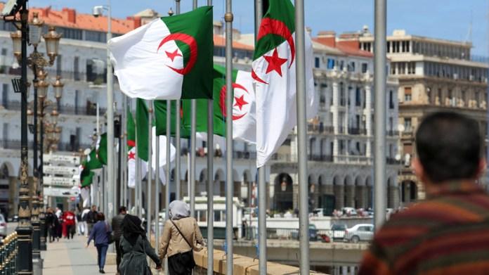 gouvernement algérien