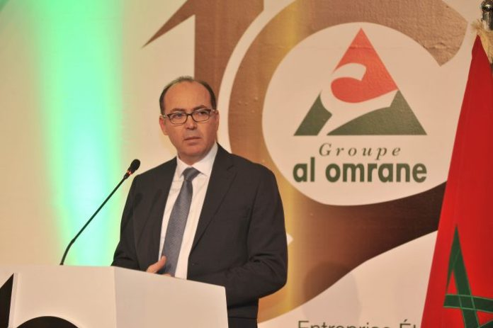 Groupe Al Omrane