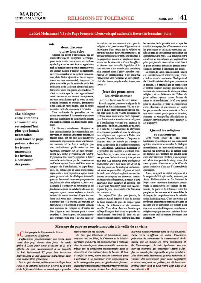 https://i1.wp.com/maroc-diplomatique.net/wp-content/uploads/2019/04/P.-41-Pape-2.jpg?fit=696%2C980&ssl=1