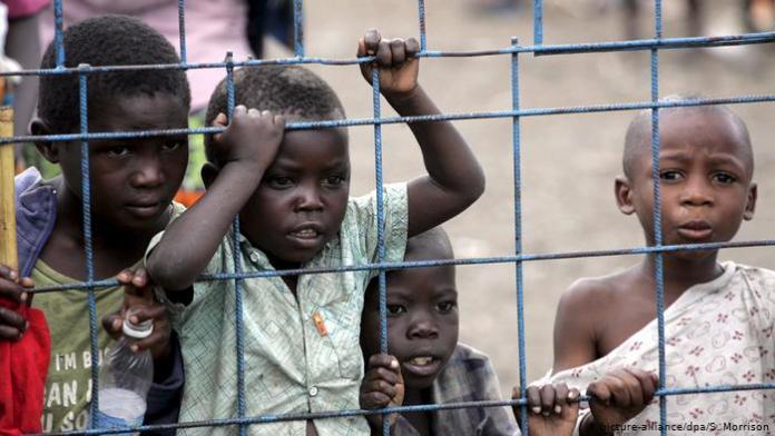 UNICEF - Mali- violence