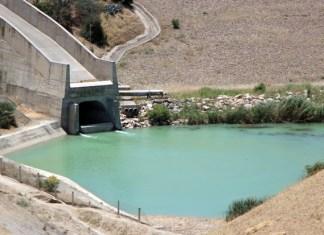 bassin hydraulique