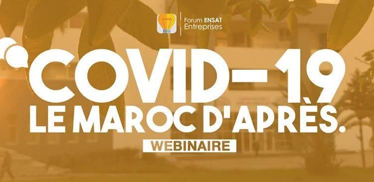 Un Maroc post covid-19, entre crise et retentissement : Réévaluation de tous les secteurs d'activités