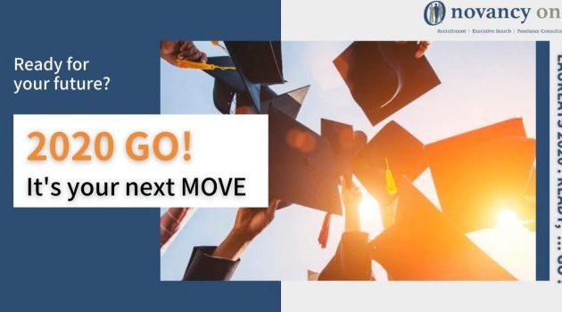 2020 Go : Forum Virtuel de Recrutement et de Partage d'expérience