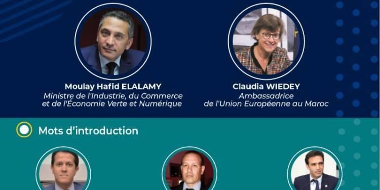 GREEN DEAL Européen : Enjeux et impact sur la relance économique au Maroc