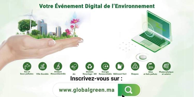 GLOBAL GREEN FORUM 2021