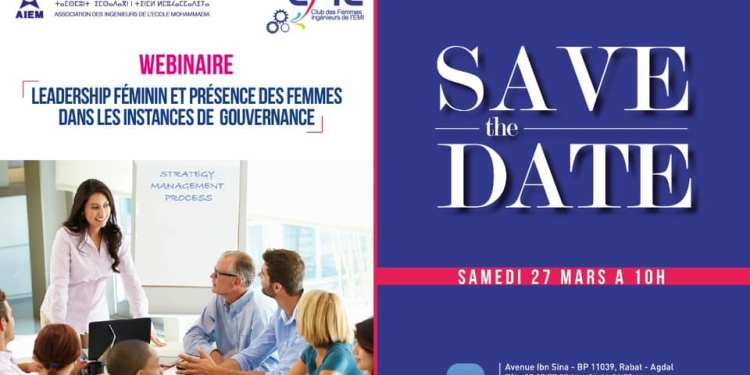 Leadership féminin et présence des femmes dans les instances de gouvernance