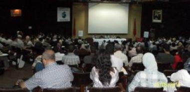 Rencontre des ingénieurs marocains