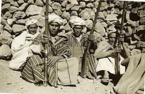 Les « mythes berbères » de la colonisation du Maroc