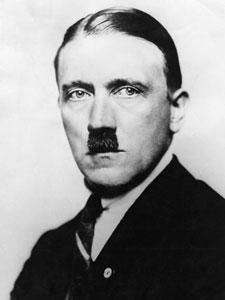 Citation : Hitler sur les Romains