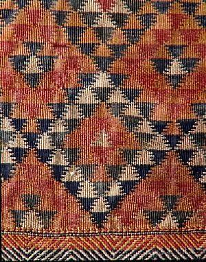 tapis ancien 4