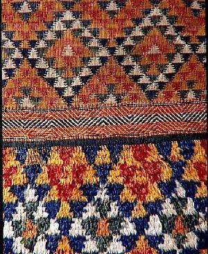 tapis ancien 5