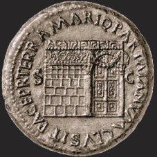 Monnaie-Temple-Janus